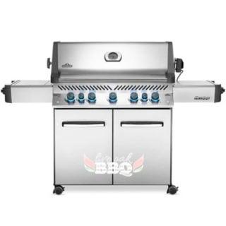 Barbecue NAPOLEON PRESTIGE P665RSIB