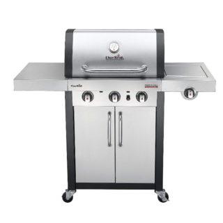 BBQ CHAR-BROIL PROFESSIONAL 3400S