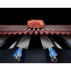 tru-infrared la tecnologia char-broil che rivoluziona i barbecue più prestigiosi