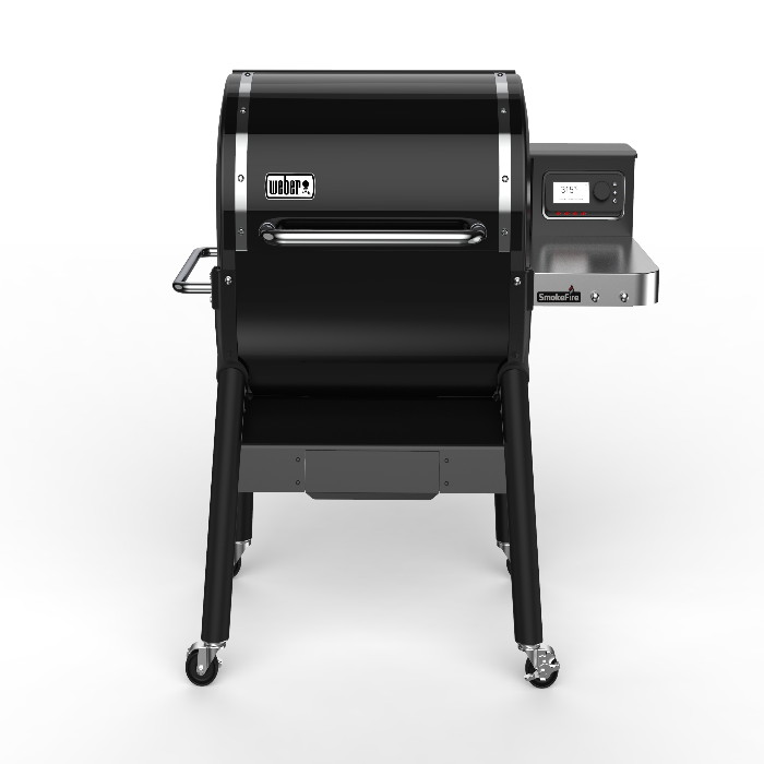 Weber Smokefire EX4 GBS 1
