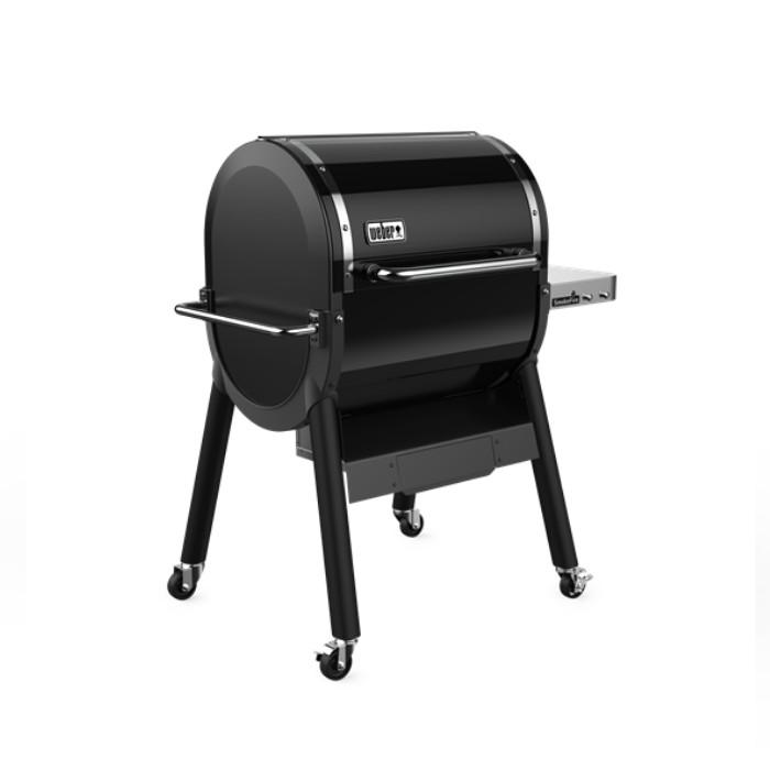 Weber Smokefire EX4 GBS