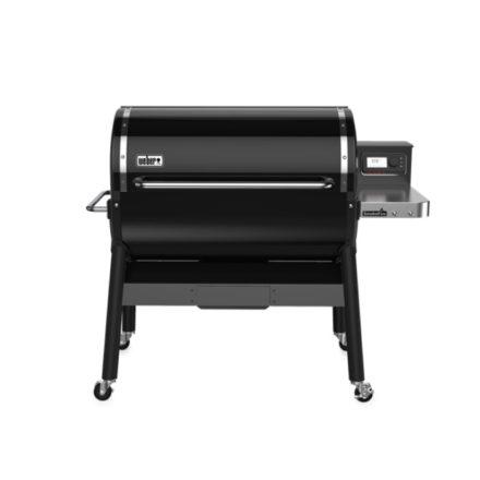 Weber Smokefire EX6 GBS
