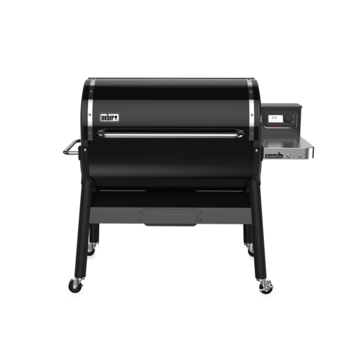 Weber Smokefire EX6 GBS 1