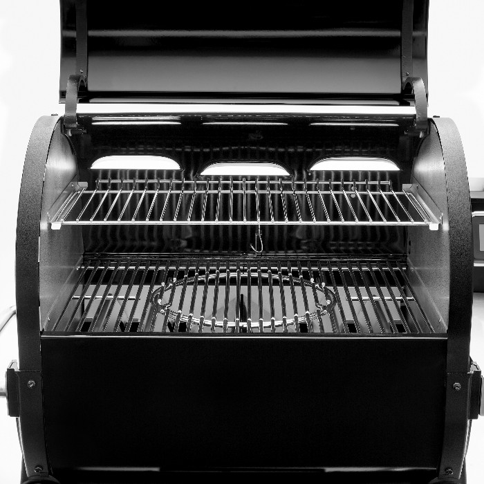 Weber Smokefire griglie cottura