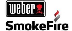 Weber Smokefire logo