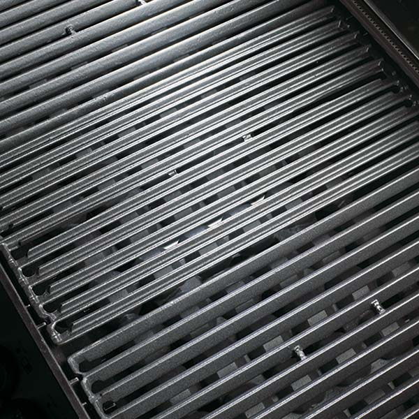 BBQ BARON S 590 BROIL KING LE GRIGLIE DI COTTURA IN GHISA