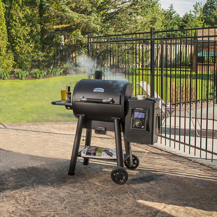 BARBECUE PELLET REGAL 400 Broil King