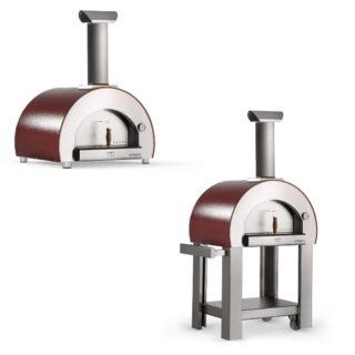 Alfa forno pizza 5 minuti