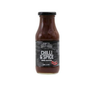 Chili & Spice Not Just BBQ